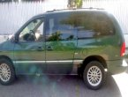 1999 Chrysler Town Country under $1000 in Pennsylvania