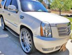 2007 Cadillac Escalade under $26000 in California