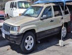 2000 Jeep Grand Cherokee under $3000 in California
