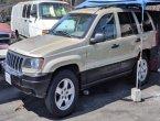 2000 Jeep Grand Cherokee under $3000 in California