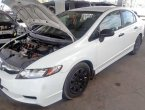 2009 Honda Civic under $6000 in California
