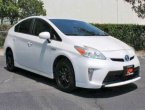 2012 Toyota Prius under $11000 in California
