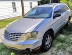 2011 Chrysler Pacifica under $2000 in Indiana