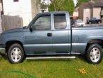 2006 Chevrolet Silverado under $6000 in Louisiana