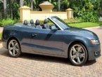 2011 Audi A5 in Florida