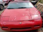 1988 Pontiac Fiero under $2000 in Pennsylvania