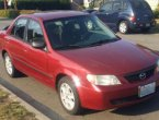 2001 Mazda Protege under $2000 in Washington