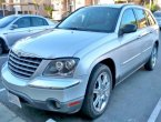 2005 Chrysler Pacifica under $4000 in California