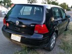 2001 Volkswagen Golf in California