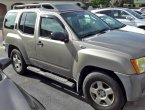 2008 Nissan Xterra under $3000 in Georgia