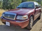 2007 Mercury Grand Marquis under $5000 in California