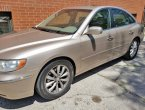 2008 Hyundai Azera under $6000 in Illinois