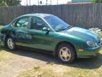 1999 Ford Taurus under $2000 in Texas