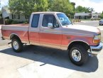1995 Ford F-150 under $4000 in California