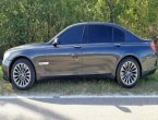 2009 BMW 750 in Florida