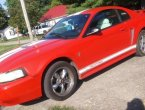 2002 Ford Mustang under $3000 in Kentucky
