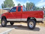 1998 Ford F-150 under $4000 in California
