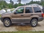 2002 Jeep Grand Cherokee under $3000 in North Carolina