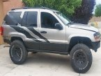 2001 Jeep Cherokee under $2000 in New Mexico