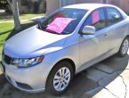 2012 KIA Forte under $4000 in California