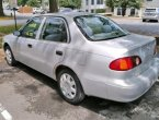 2001 Toyota Corolla under $2000 in Maryland