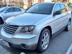2005 Chrysler Pacifica under $3000 in California