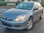 2007 Honda Accord under $4000 in Pennsylvania