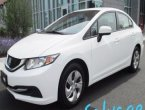 2014 Honda Civic under $7000 in California