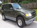 2003 Ford Explorer under $2000 in Florida