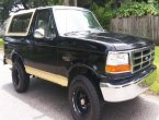 1993 Ford Bronco under $5000 in Florida
