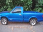 2000 Chevrolet S-10 under $2000 in North Carolina