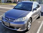 2005 Honda Civic under $5000 in California
