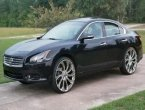 2012 Nissan Maxima under $7000 in Alabama