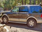 2005 Ford Expedition under $6000 in California