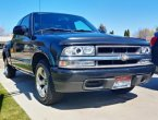 2003 Chevrolet S-10 under $4000 in Idaho