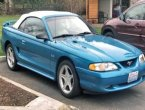 1995 Ford Mustang under $4000 in Washington