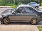 Civic was SOLD for only $900...!
