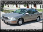 2001 Buick Park Avenue under $6000 in Texas