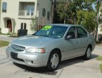 2001 Nissan Altima under $4000 in Texas