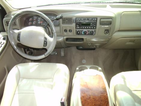 2001 Ford Excursion Limited For Sale in Houston TX Under ...