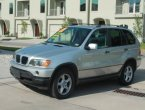 2001 BMW X5 under $9000 in Texas