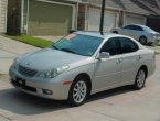 2002 Lexus ES 300 under $9000 in Texas