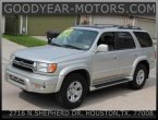 2002 Toyota 4Runner under $9000 in Texas