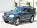 2002 Jeep Grand Cherokee under $6000 in Texas