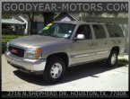 2002 GMC Yukon under $9000 in Texas