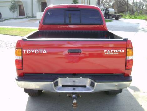 2002 toyota tacoma prerunner v6 for sale in houston tx under 12000. Black Bedroom Furniture Sets. Home Design Ideas
