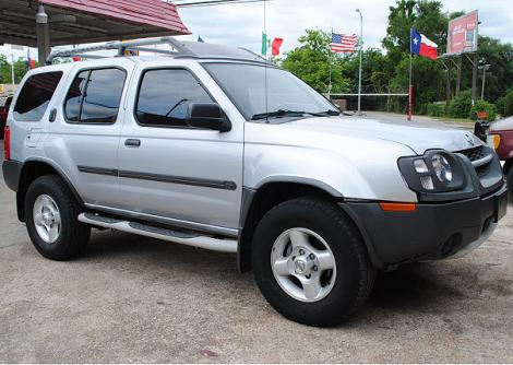 2003 nissan xterra xe for sale in houston tx under 7000. Black Bedroom Furniture Sets. Home Design Ideas