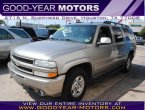 2003 Chevrolet Suburban under $9000 in Texas