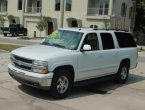 2003 Chevrolet Suburban in Texas