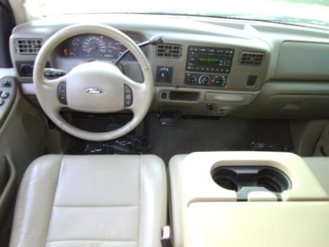 Photo #7: truck: 2004 Ford F-350 (Beige)